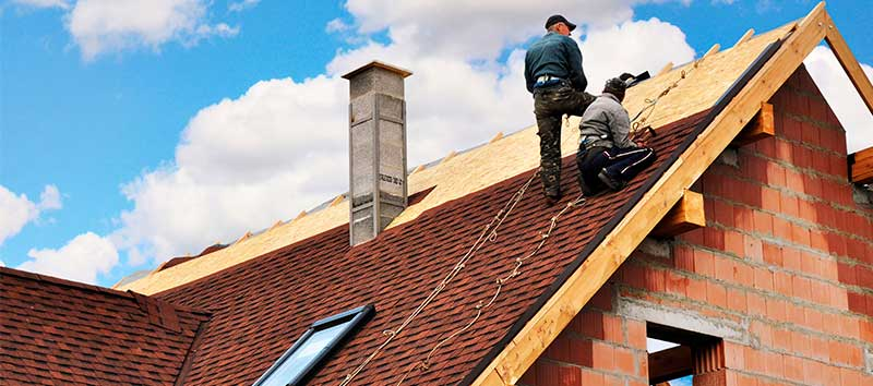 roofing contractor in Madison TN